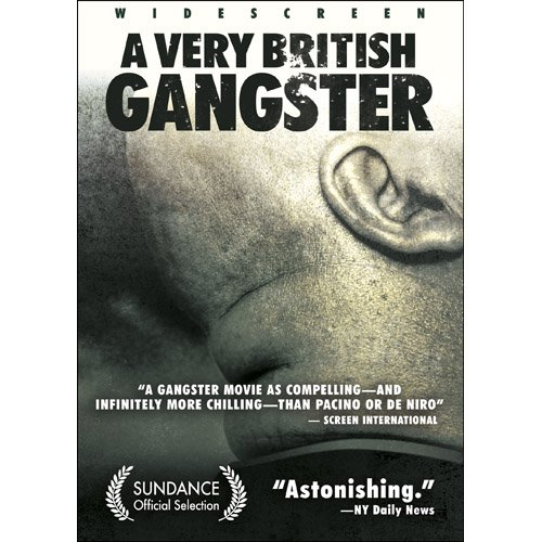 A Very British Gangster - Store Uk Very