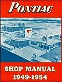 1949-1954 Pontiac Shop Manual