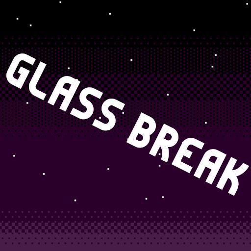 Glass Break !!