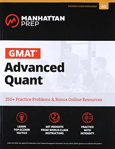 Read ebook gmat advanced quant 250 practice problems bonus read ebook gmat advanced quant 250 practice problems bonus online resources manhattan prep gmat strategy guides pdfepub hardcover sjdhajsdhy72ye2 fandeluxe Gallery