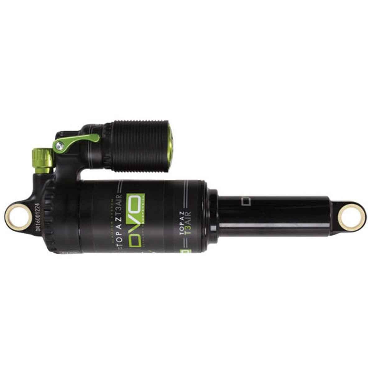 DVO Topaz Air Shock 7.5 x 2/ 190 x 50mm
