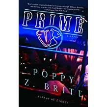 Prime: A Novel (Rickey and G-Man Series)