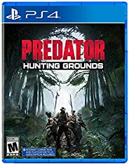 Predator Hunting Grounds - Standard Edition - PlayStation 4