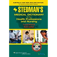 Stedman's Medical Dictionary for the Health Professions and Nursing: Australia and New Zealand Edition