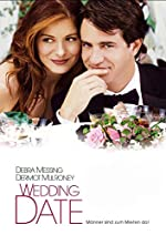 Filmcover Wedding Date