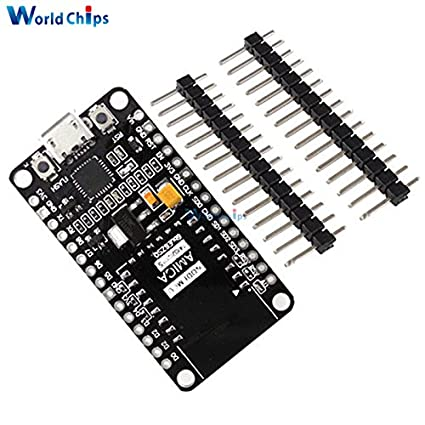 Adapter for Nodemcu Lua USB 32M ESP8266 ESP-12E/F CP2102 Internet Wifi Module