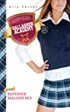 gallagher academy 1 espionne malgr? moi french edition