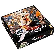 Passport Game Studios Samurai Spirit
