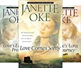 Love Comes Softly (8 Book Series)
