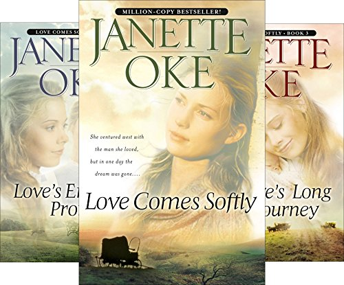 Love Comes Softly (8 Book Series) by