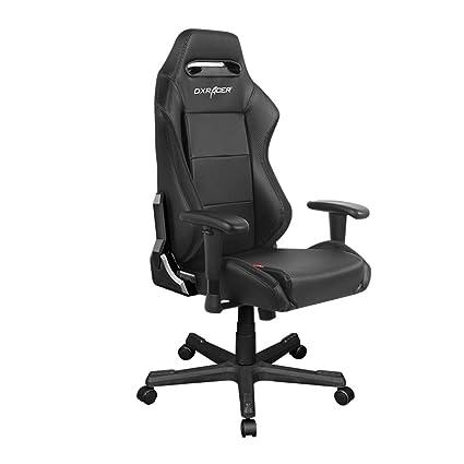 DXRacer Drifting Serie Doh/de88 Racing Silla de Oficina Silla Gaming Chair ergonómico Ordenador Silla
