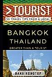 Greater Than a Tourist - Bangkok Thailand: 50