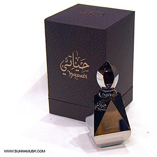 Dubai Tester Perfume Review: Al Haramain Hayati Perfume Oil By Unknown - Buy Online In UAE.