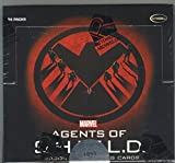 Marvel Agents of Shield Season 2 Trading Card Box by Rittenhouse Archies