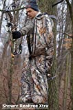 Heater Body Suit LARGE-WIDE Mossy Oak Break-Up Infinity Hunting Clothes