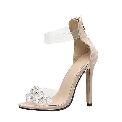 34946de05b6 VEMOW High Heels for Women