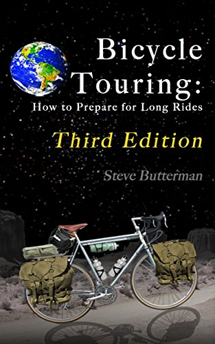Bicycle Touring: How to Prepare ...