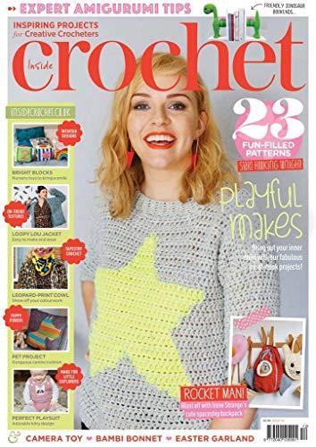 Magazine Handmade (Inside Crochet)