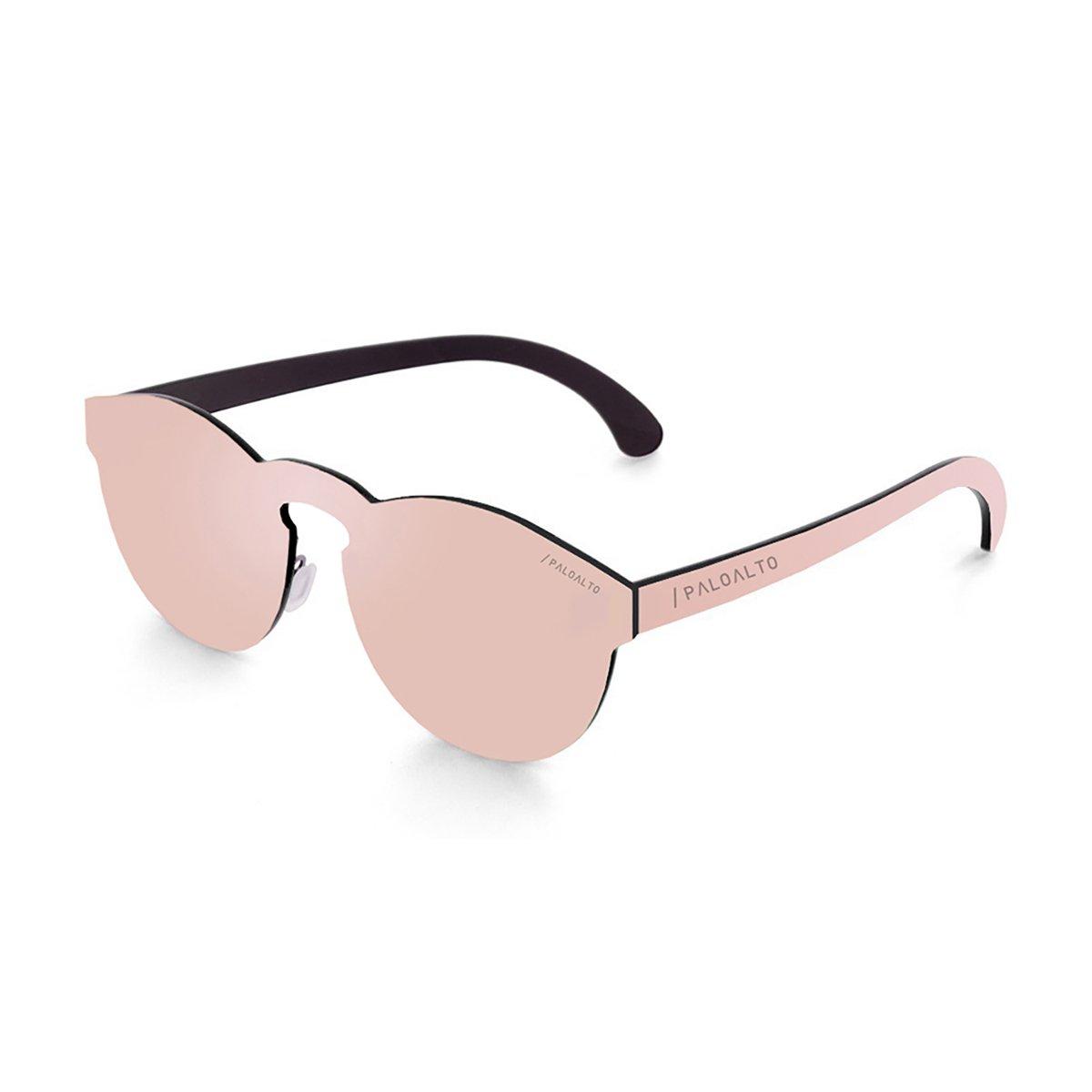 Paloalto Sunglasses p22.7 Gafas de Sol Unisex, Rosa: Amazon ...
