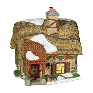 Department 56 dickens village hollyberry for Department 56 dickens village most valuable