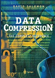 DATA COMPRESSION THE COMPLETE REFERENCE