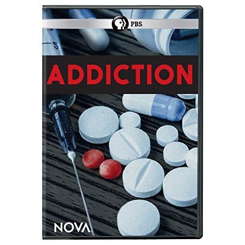 (NOVA: Addiction DVD)