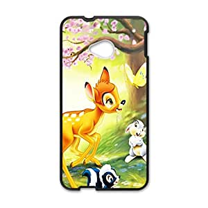 Bambi Case Cover For HTC M7