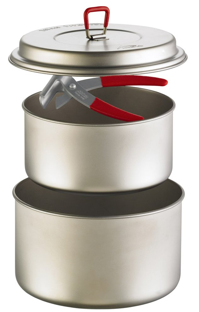 MSR Titan Pot (Set of 2) by MSR