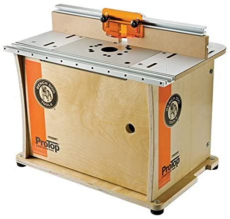 Bench dog 40 001 protop contractor benchtop router table bench dog 40 001 protop contractor benchtop router table greentooth Choice Image