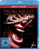 Prom Night - Unrated Version [Blu-ray]