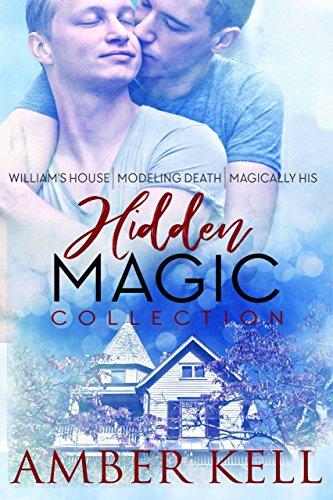Hidden Magic - Hidden Magic