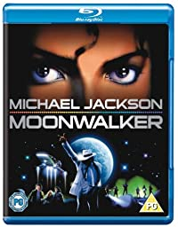 Michael Jackson\'s Moonwalker