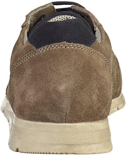 Josef Seibel 52831 Mens Sneakers Taupe real cheap online MA9oCDoH8p