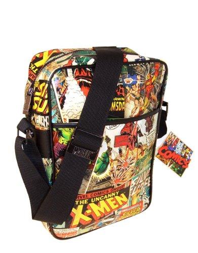 Marvel Comics-Borsa da viaggio