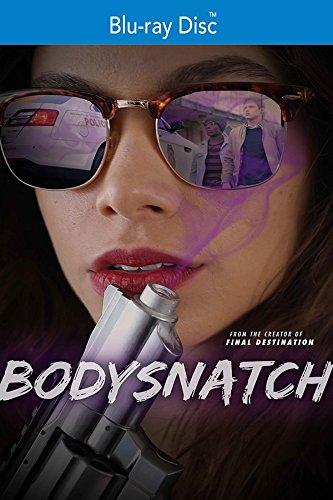 Blu-ray : Bodysnatch (Blu-ray)