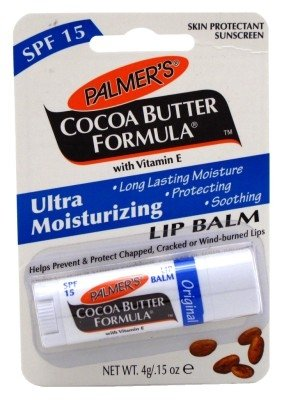 Palmers Cocoa Butter Lip Balm Spf#15 (12 Pieces) For Sale