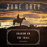 img - for Shadow on the Trail: A Western Story book / textbook / text book