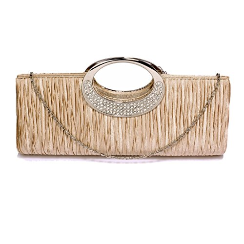 FREE Clutch UK 50 Purse Gorgeous DELIVERY SAVE Nude Grab wRZxxFO