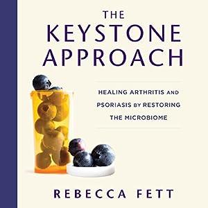 The Keystone Approach Audiobook