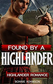 Download for free Found By A Highlander