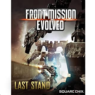 Front Mission Evolved Last Stand [Download] (B009IXL5G8) | Amazon Products