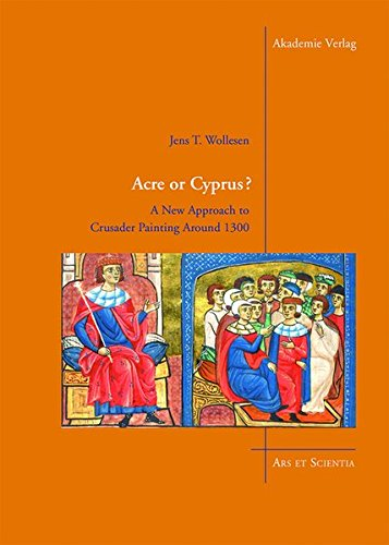 Acre or Cyprus? (Ars Et Scientia)