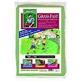 Dalen Products GF4050 Grass Fast 40-Inch by 50-Foot Lawn Seeding Cover