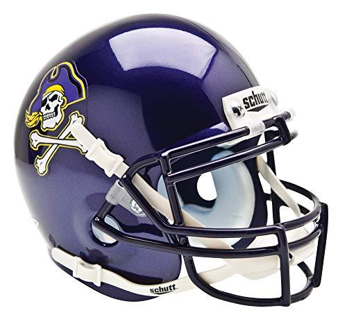NCAA East Carolina Pirates Collectible Mini Helmet