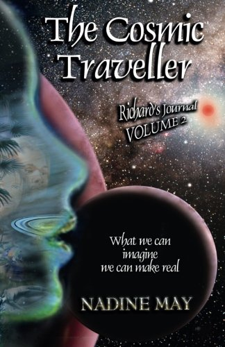 The Cosmic Traveller (Ascension Series)