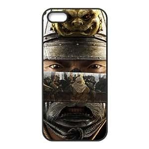 total war shogun 2 game iPhone 5 5s Cell Phone Case Black 53Go-379416