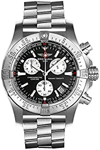 Breitling Avenger Seawolf Chrono Men's Watch A7339010/BA04-147A