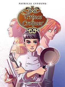 vignette de 'Un prince à croquer n° 1<br /> Entrée (Patricia Lyfoung)'