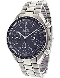 Speedmaster automatic-self-wind mens Watch (Certified Pre-owned)