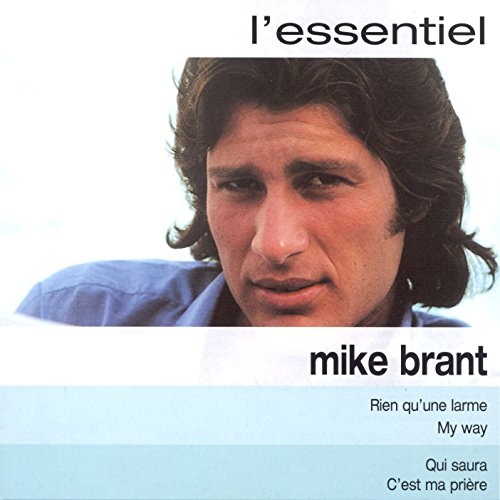 qui saura mike brant mp3
